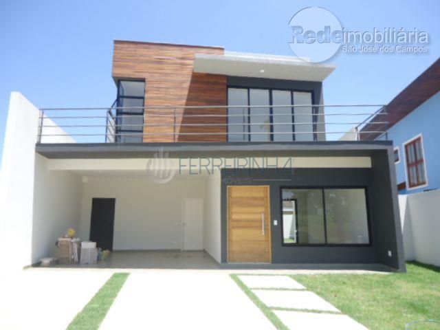 Sobrado Residencial à venda, Urbanova, São José dos Campos - SO0228.