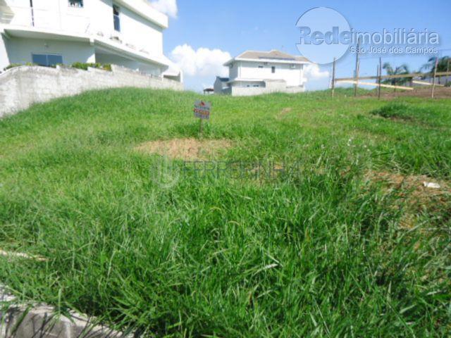 Terreno Residencial à venda, Urbanova, São José dos Campos - TE0522.