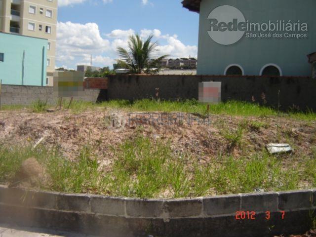 Terreno Residencial à venda, Urbanova, São José dos Campos - TE0111.