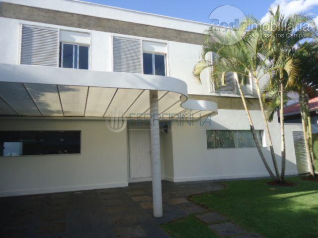 Casa residencial à venda, Urbanova, São José dos Campos - CA0625.