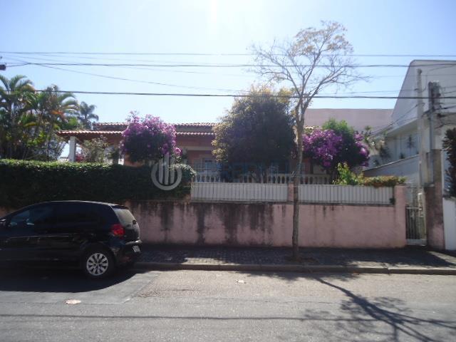Casa residencial à venda, Jardim Esplanada II, São José dos Campos.