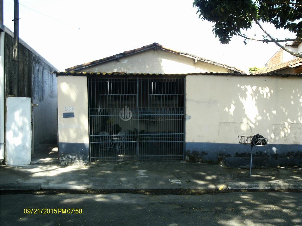 Casa residencial à venda, Parque Industrial, São José dos Campos.