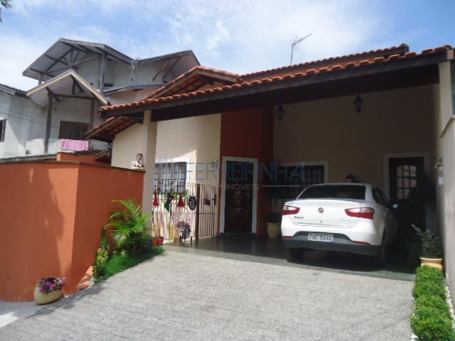 Urbanova Casa Com Piscina, Aceita Imóvel de Menor Valor - CA0504.