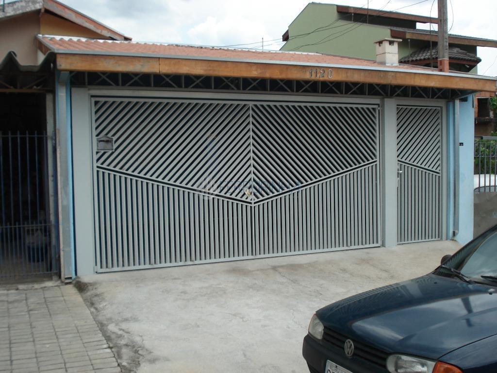 Casa residencial à venda, Cidade Morumbi, São José dos Campos.