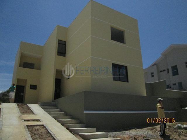 Casa residencial à venda, Urbanova, São José dos Campos - CA0676.