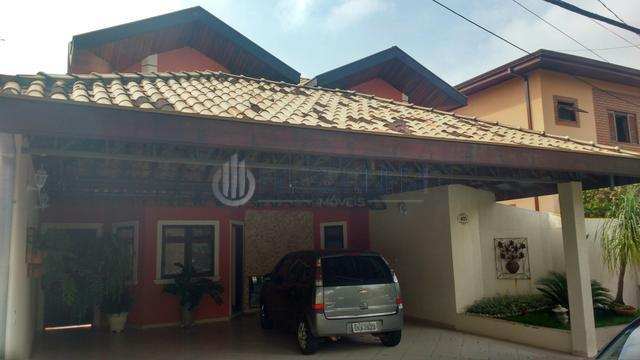 Casa residencial à venda, Urbanova, São José dos Campos - CA0649.