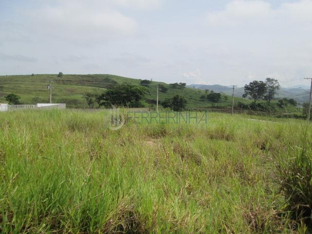 Terreno comercial à venda, Condomínio Residencial Jaguary, São José dos Campos.