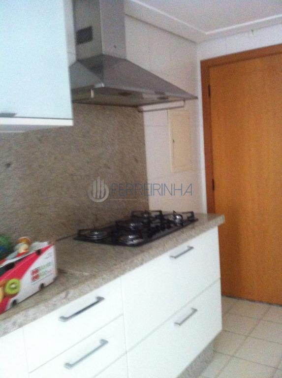 Apartamento  residencial para venda e locação, Parque Residencial Aquarius, São José dos Campos.