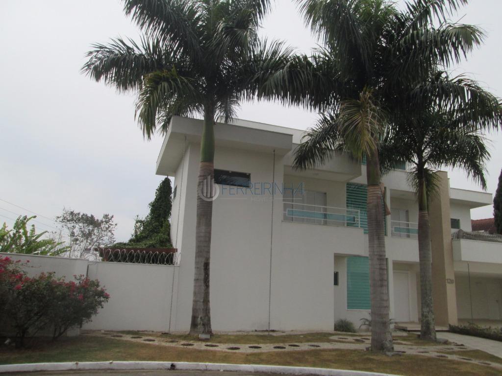 Casa residencial para venda e locação, Urbanova, São José dos Campos - CA0976.