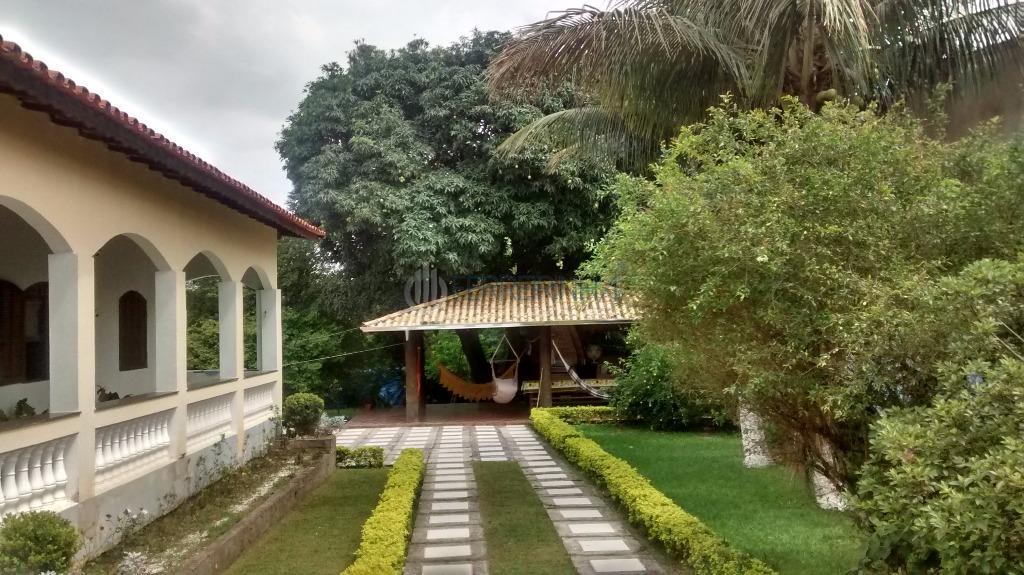 Casa  residencial para locação, Limoeiro, São José dos Campos.