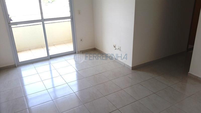 Apartamento residencial para locação, Bosque dos Eucaliptos, São José dos Campos.