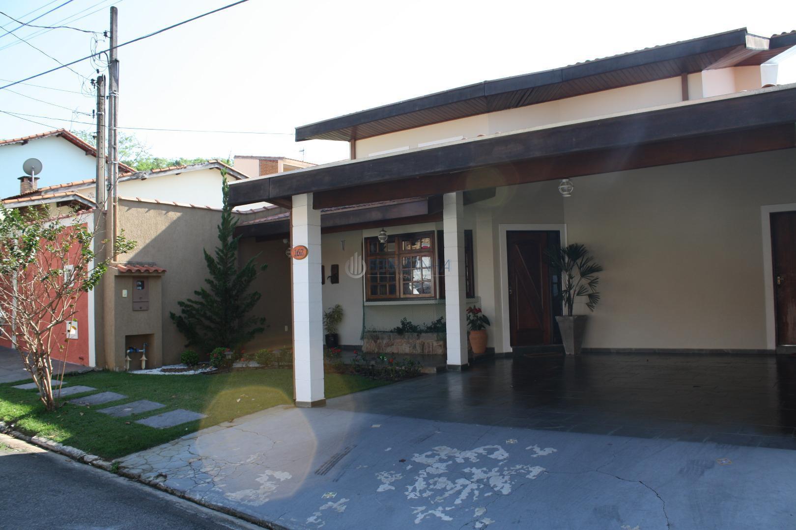 Casa residencial à venda, Urbanova, São José dos Campos - CA0585.