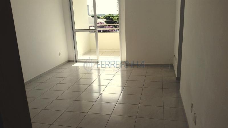 Apartamento residencial para locação, Jardim América, São José dos Campos.