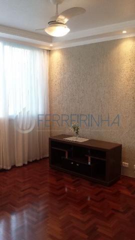 Apartamento Locação Ademar de Barros