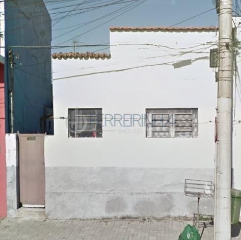Casa comercial à venda, Centro, São José dos Campos - CA0910.