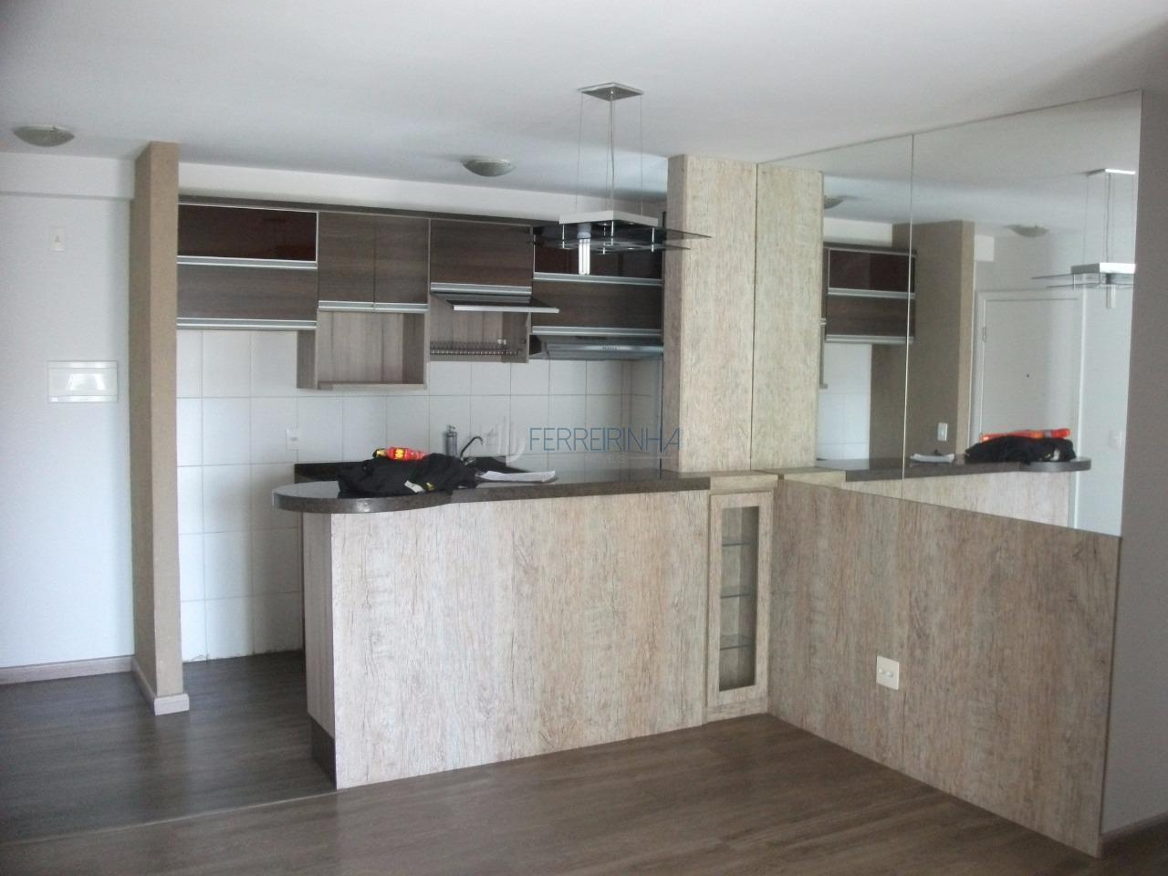 Apartamento residencial para venda e locação, Vila Sanches, São José dos Campos.
