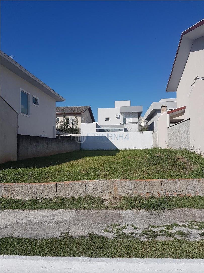 Terreno Residencial à venda, Urbanova, São José dos Campos - TE0219.