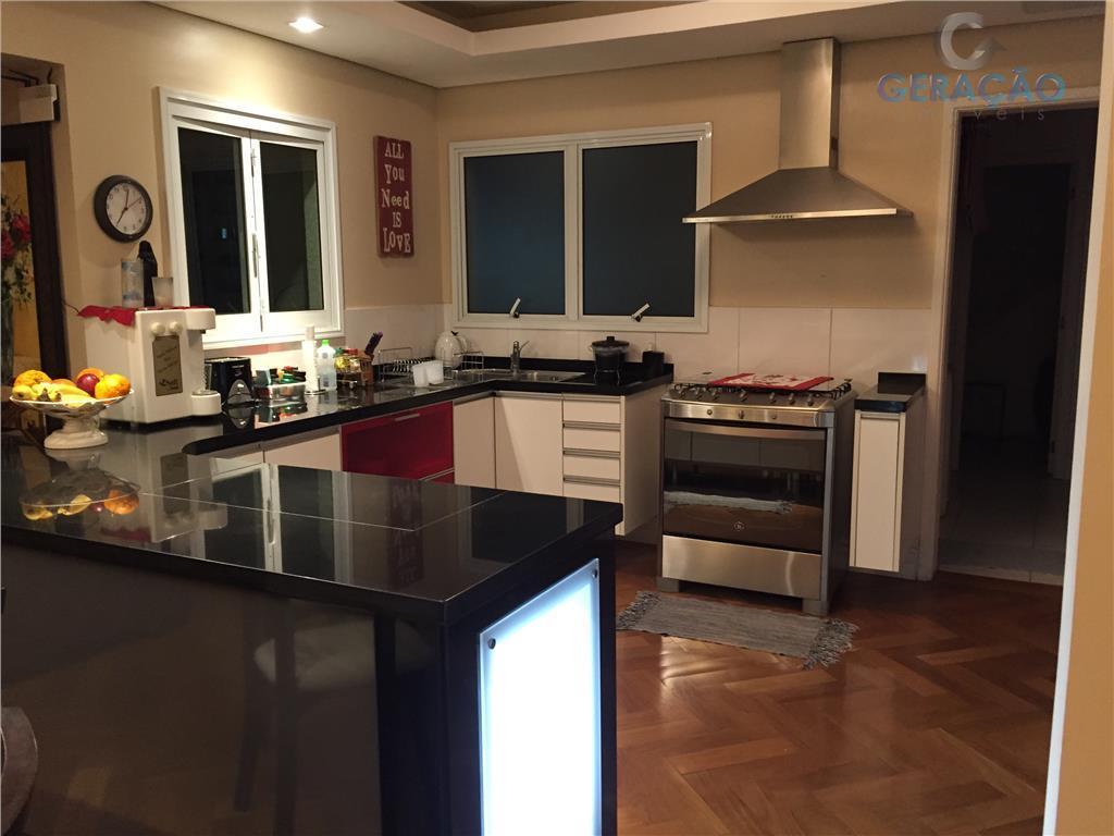 Apartamento 3 Suítes, Escritório, 2 Vagas, Vila Ema, São José dos Campos.