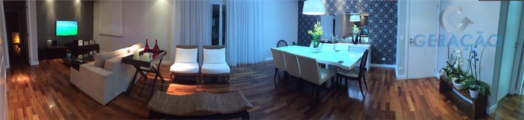 Vila Ema | Apartamento com 3 Suítes, 2 vagas, escritórios