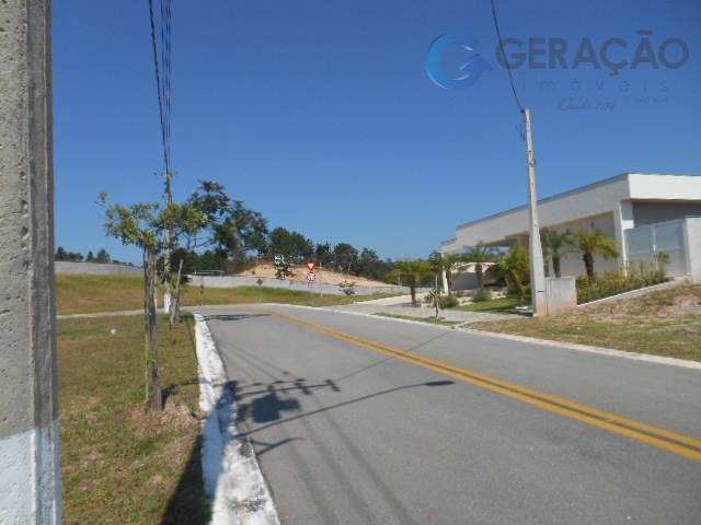 Terreno residencial à venda, Putim, São José dos Campos.