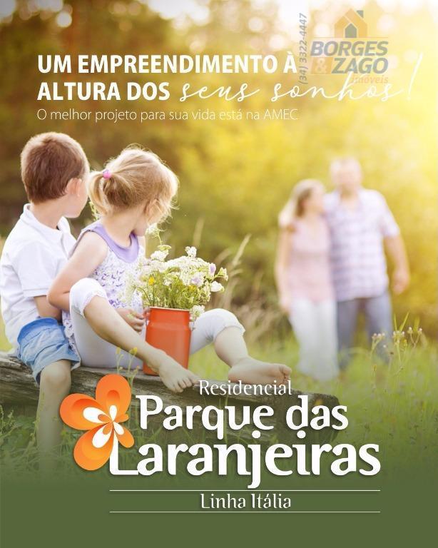 Residencial Parque Das Laranjeiras