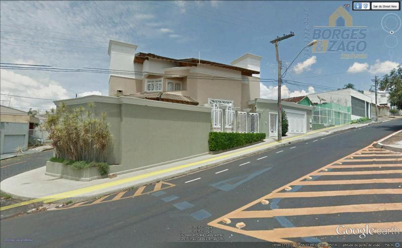 Casa residencial para venda e locação, Mercês, Uberaba.