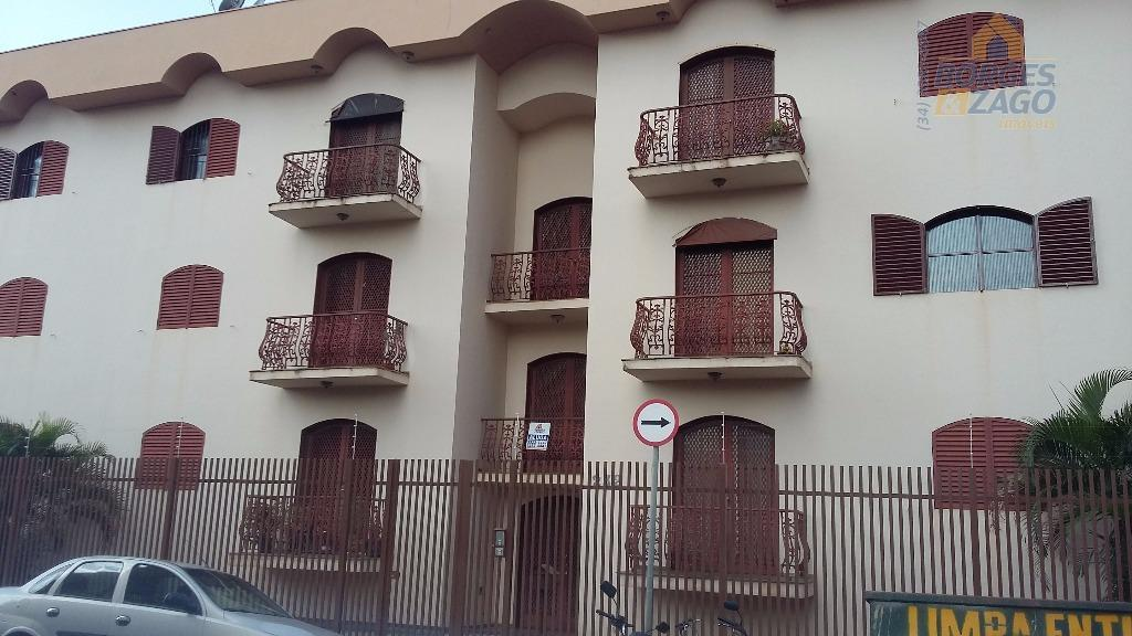 Apartamento residencial para Venda, Mercês, Uberaba.