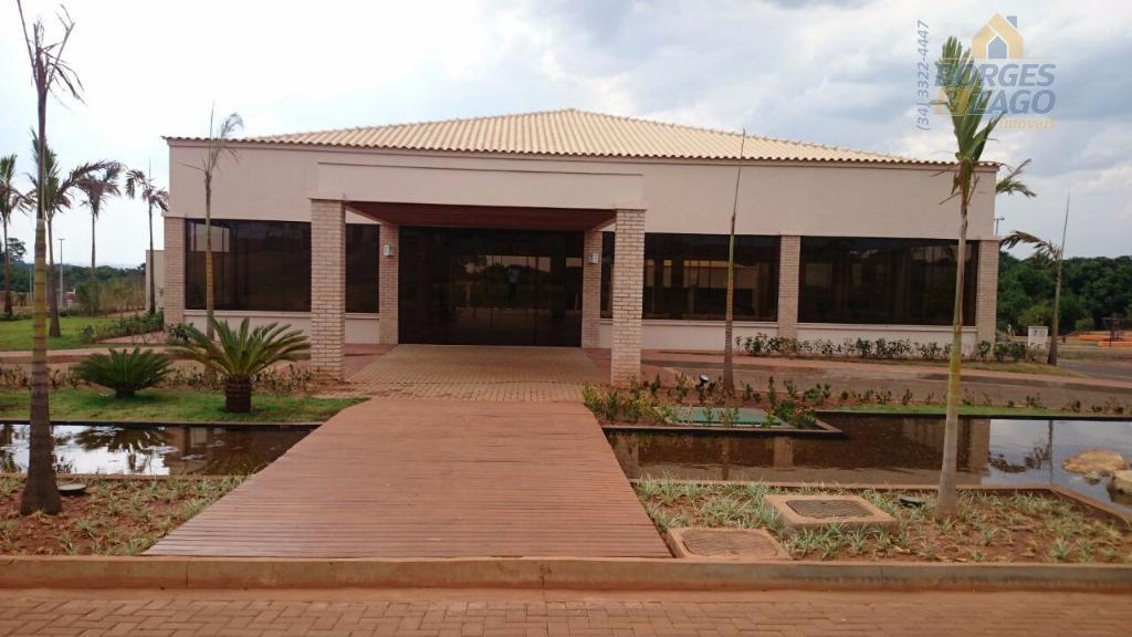 Terreno residencial à venda, Conjunto Margarida Rosa de Azevedo, Uberaba.