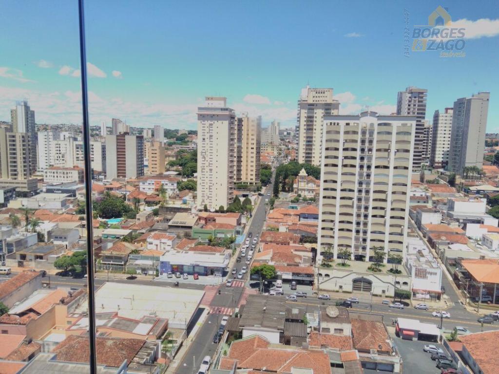 Apartamento residencial à venda, São Sebastião, Uberaba.