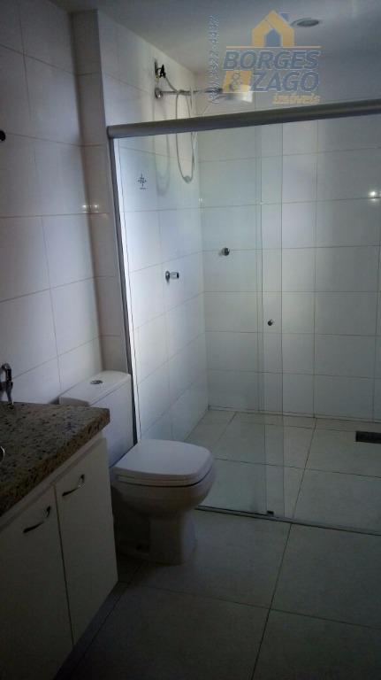 ótimo apartamento novo, sendo 03 quartos sendo 01 suíte, todos com armários, sala ampla, cozinha com...