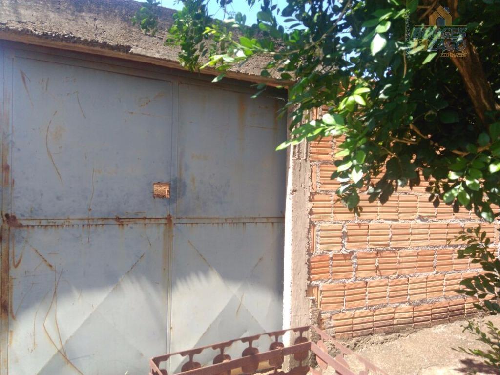 Terreno residencial à venda, Pacaembu, Uberaba.