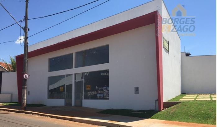 Loja comercial para venda e locação, Conjunto Manoel Mendes, Uberaba.