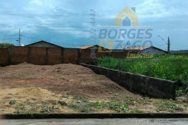 Terreno residencial à venda, Parque dos Buritis, Uberaba.