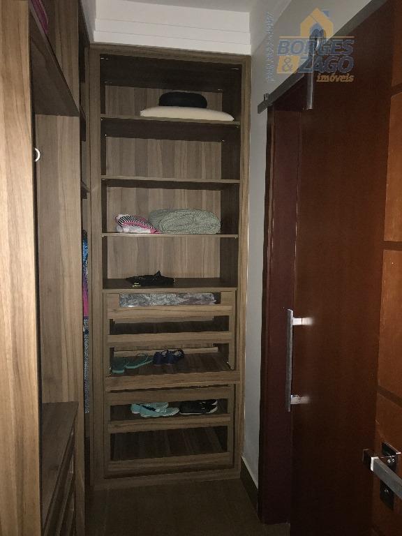 excelente casa com 4 suítes com closet, sala tv, sala visita, sala ampla 3 ambientes, lavabo,...