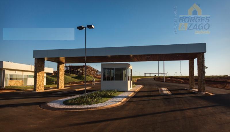 Terreno residencial à venda, Cyrela Landscape, Uberaba.