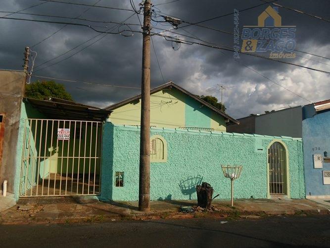 Casa residencial para locação, COHAB Boa Vista, Uberaba.