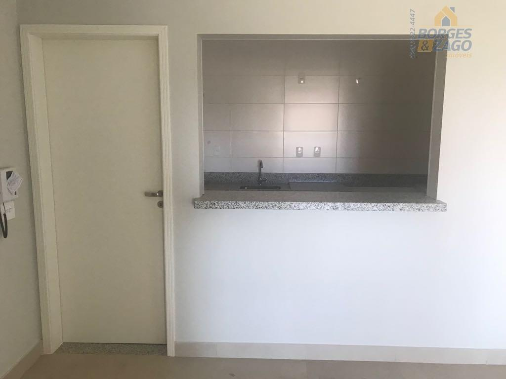 novo - 1º locação - 03 suítes,todos com armários, sala com varanda gourmet, cozinha americana com...