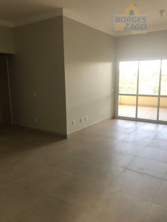novo - 1º locação - 03 suítes todos com armários, sala com varanda gourmet, cozinha americana...