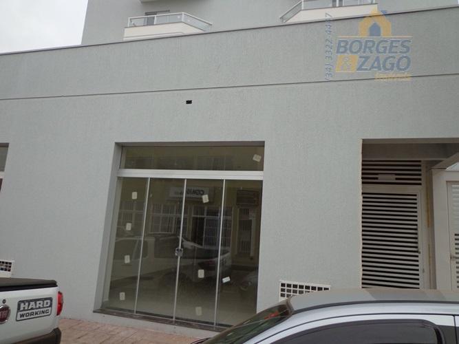 Sala comercial para locação, São Benedito, Uberaba.