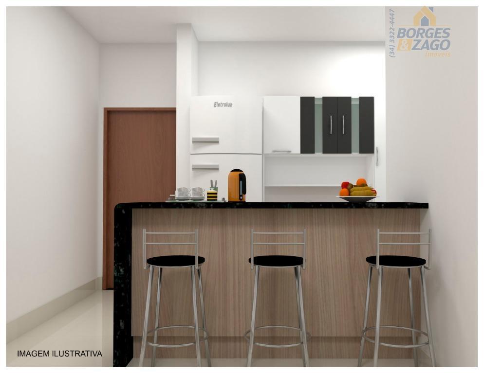 construção em andamento prédio com 12 apartamentos de 51 m² sendo 02 quartos,com 01 suite,jardineira,sala,cozinha americana...