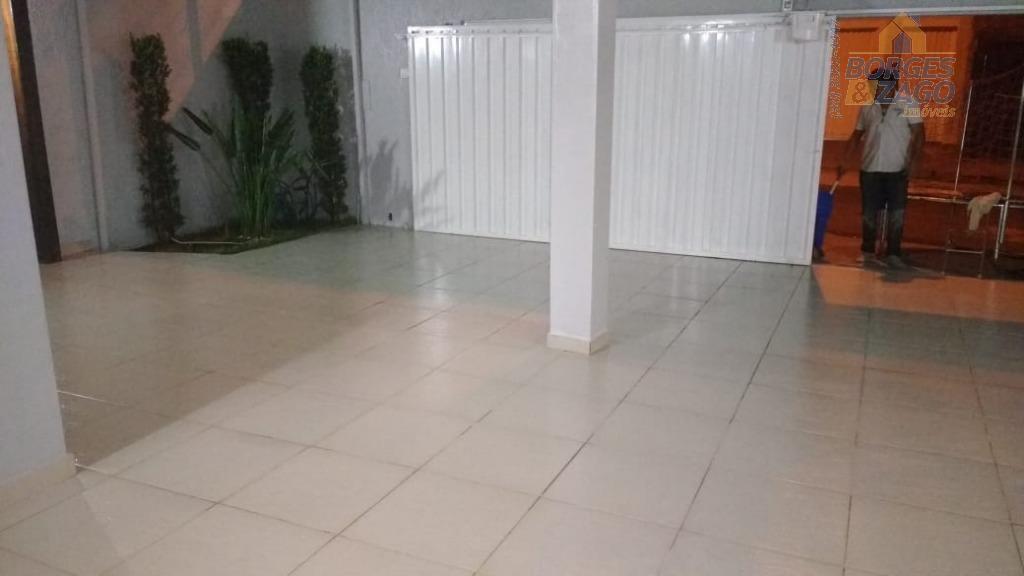 Casa residencial à venda, Recanto da Terra, Uberaba.
