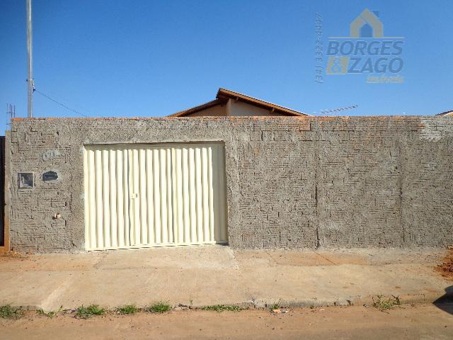Casa residencial para locação, Parque dos Buritis, Uberaba.