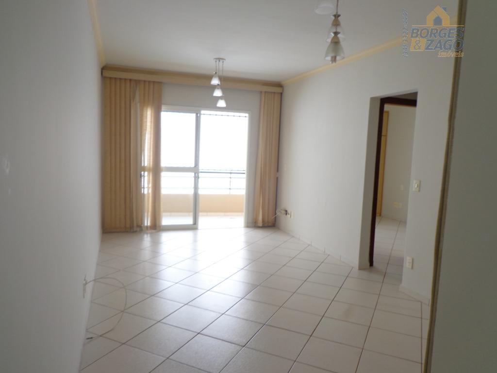 Apartamento Residencial Bairro São Sebastião