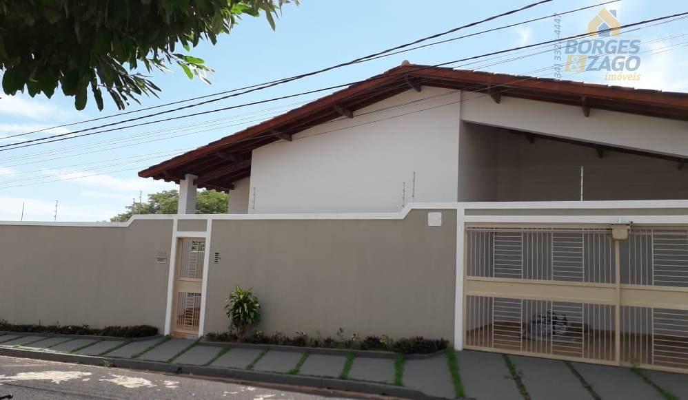Casa Locação Bairro Vila Celeste