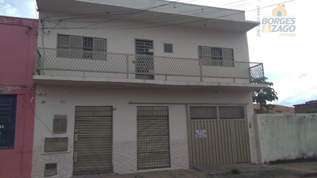 Comodo comercial e apartamento Venda Bairro Elza Amuí II
