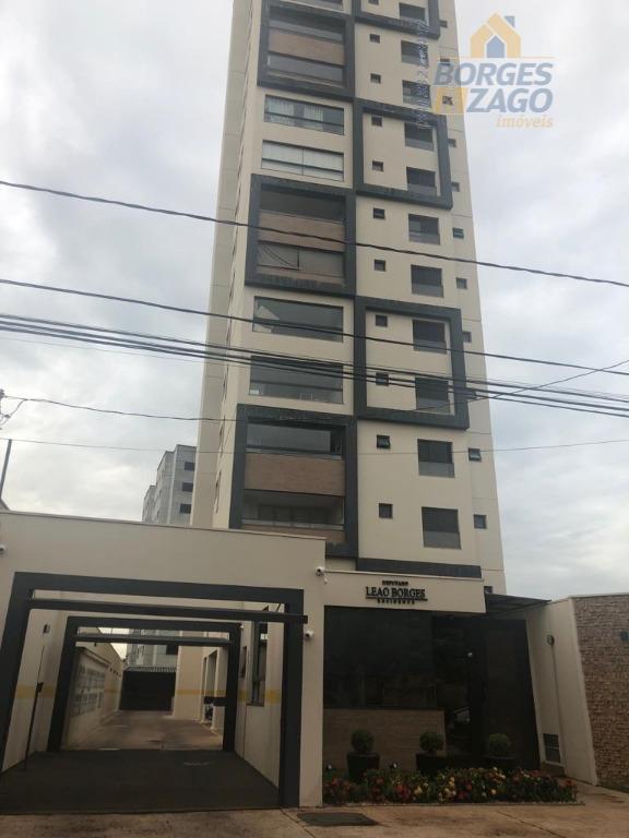 Apartamento - Fabrício