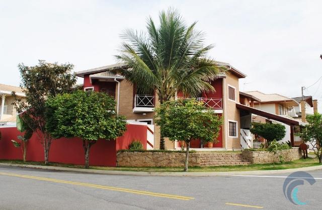 Belíssimo Sobrado em Condomínio de Alto Padrão, Urbanova, São José dos Campos.