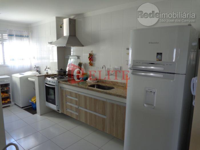 Apartamento Residencial à venda, Jardim América, São José dos Campos - AP1392.
