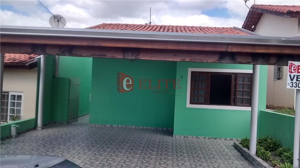 Casa p/ venda e locação, Cond Bell park - Jardim Uirá, São José dos Campos - CA1313.
