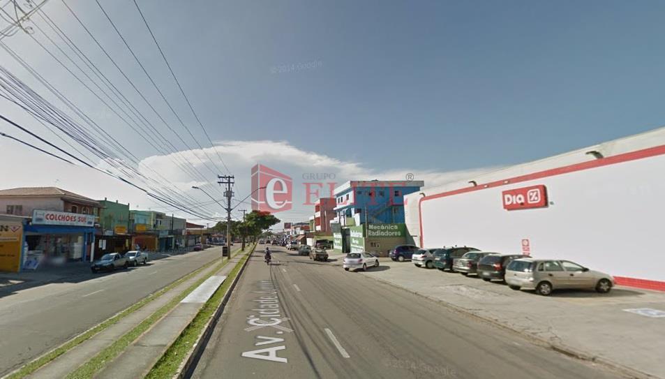 Terreno  comercial à venda, Avenida Cidade Jardim - São José dos Campos